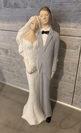Anioły Para Młoda na ślub/prezent