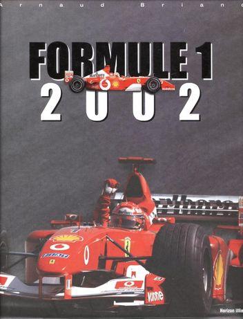 Formule 1 - 2002 - Anuário