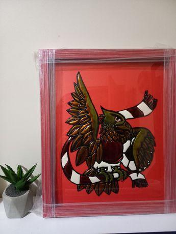 Quadro do Benfica