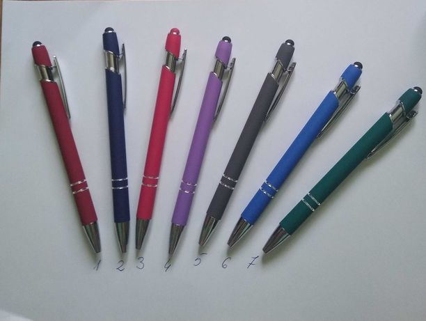 Długopis 2 w 1 zestaw
