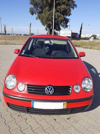 VW Polo 2003 excelente oportunidade