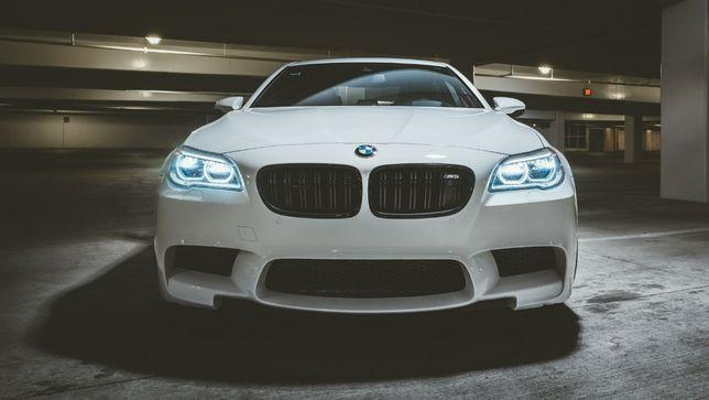 2015 BMW M5 USA 3 . 0 турбо 350 лошадиных сил