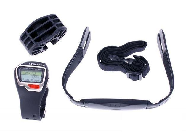 Zegarek, licznik tętna GEONAUTE CW T700 do biegania