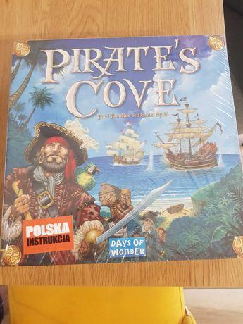 Pirate's Cove - gra planszowa
