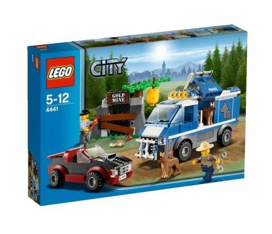 LEGO City 4441