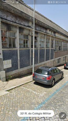 Arrenda-se Pavilhão Guimarães Centro