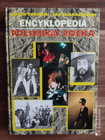 Encyklopedia polskiego rocka Gnoiński Szkaradziński