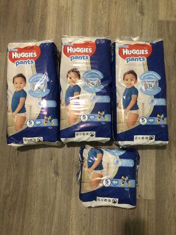 Подгузники-трусики huggies pants 5, 44 шт