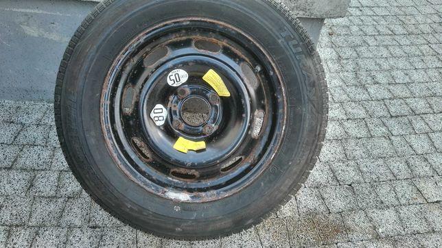 Koło dojazdowe 195/65 R15 Peugeot 307