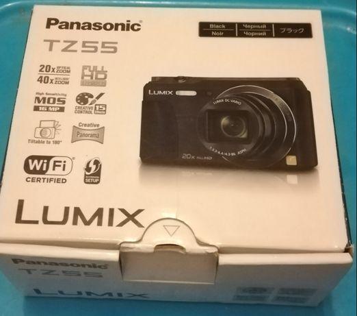 Panasonic Lumix TZ55