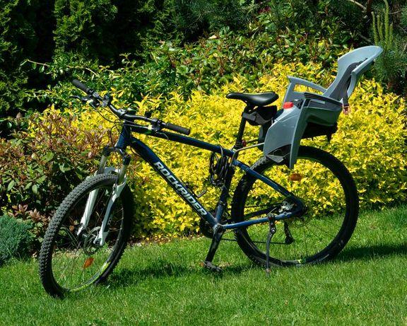Fotelik dziecięcy rowerowy Hamax Siesta Chill + dodatkowy uchwyt