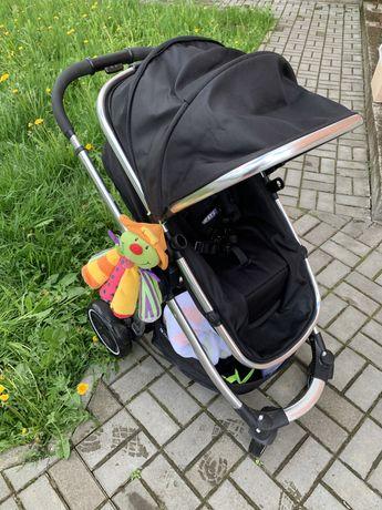 Терміново! Mothercare journey коляска 2in1