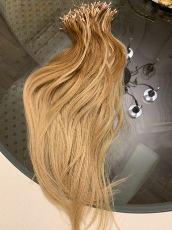 Продам натуральные славянские волосы