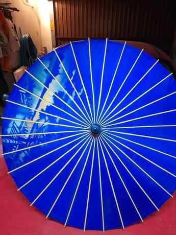 Dekoracyjna chińska parasolka