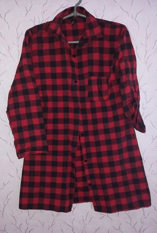 Рубашка женская XL