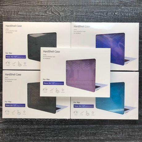 Защитная накладка на MacBook Air/Pro/11/12/13/15/16 Макбук Про Аир