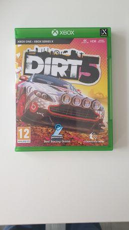 Dirt 5 xbox one x/s
