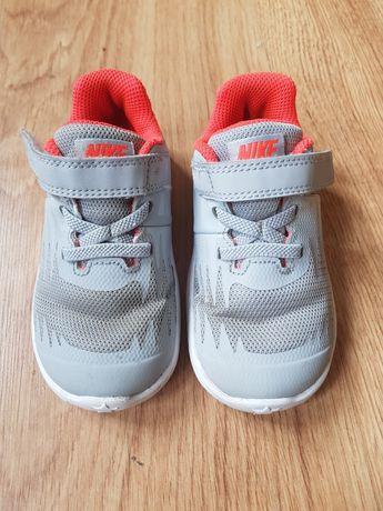 Buty dziecięce Adidaski Nike rozmiar 23,5 wkladka 14,5 cm