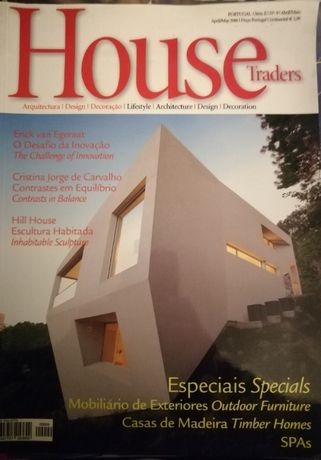 Revista House Traders