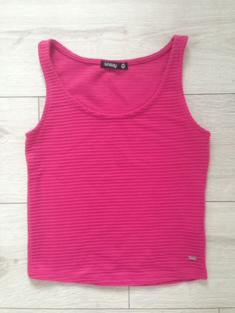 Sprzedam koszulkę firmy Sinsay roz. XS