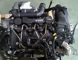 motor ford c- max ano 2003
