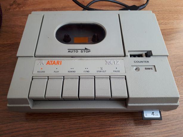 Magnetofon Atari  xc 12 Sdrive