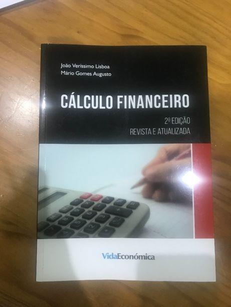 Cálculo Financeiro (2ª Edição revista e atualizada)