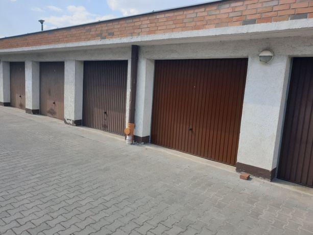 Wynajem garaż 17m2 ul Małachowskiego Toruń