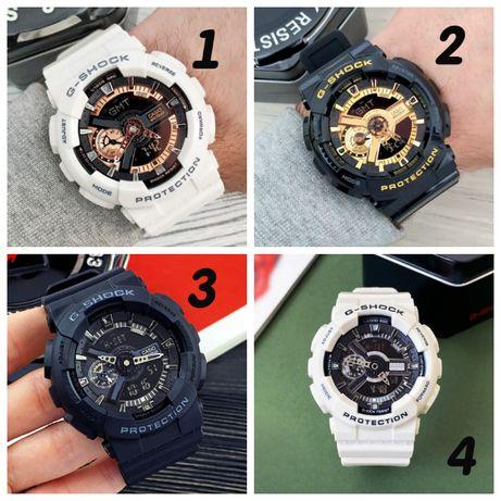 Кварцевые спортивные Наручные Часы G-Shock