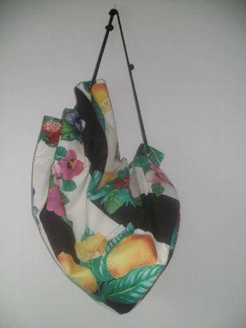 Plecak-worek bajecznie kolorowy YBS