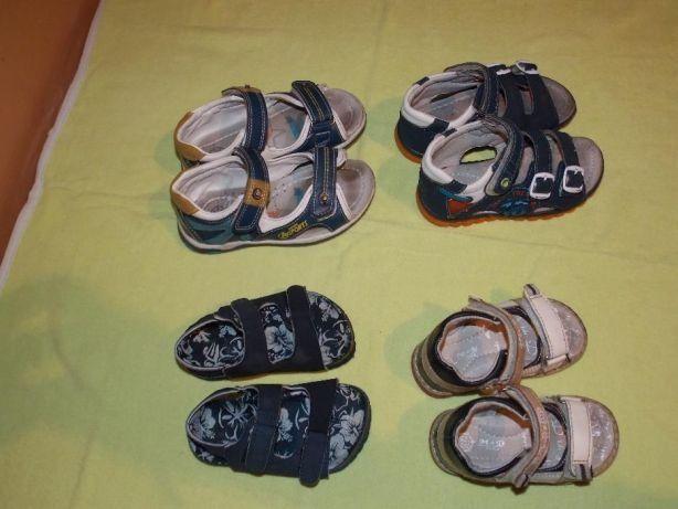 Детские босоножки сандали
