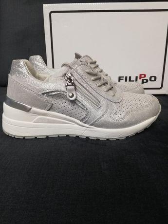 Sneakersy Filippo