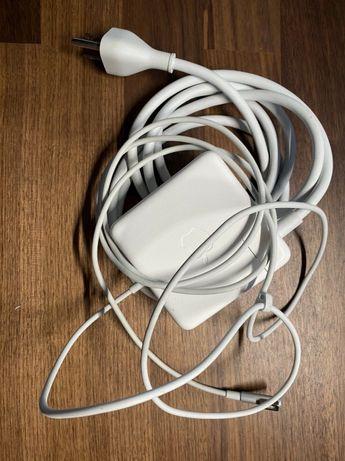 Блок питания зарядка Apple MagSafe 1 мощностью 85 Вт для MacBook