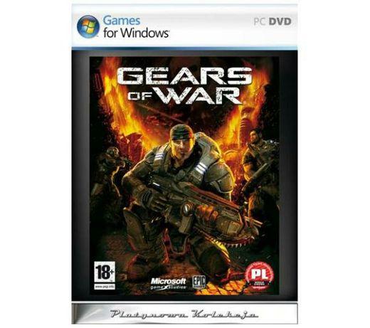 Gears of war pc pl