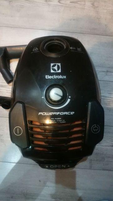 Odkurzacz Electrolux Power force