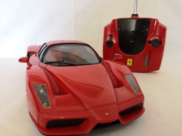 Carro Ferrari original telecomandado