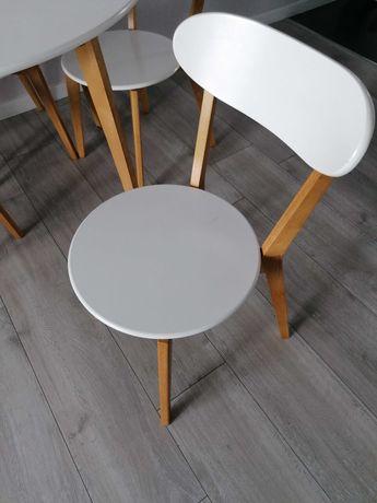 Zestaw stół i 4 krzesła