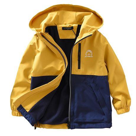 Куртка демисезонная. р. 130