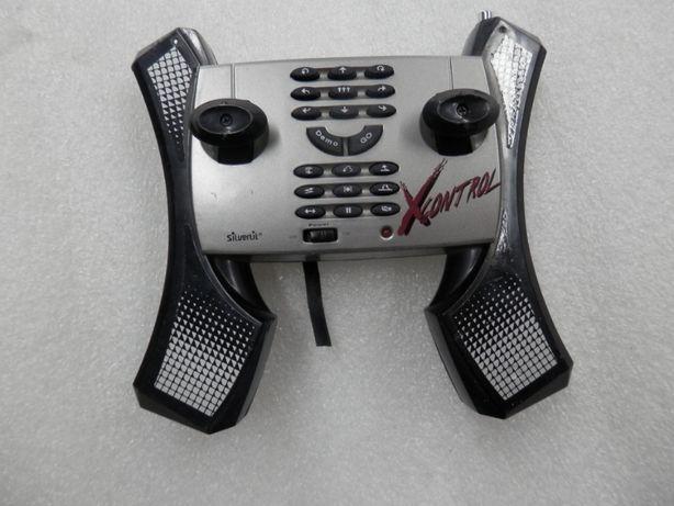 Пульт радиоуправления для детских игрушек, машин 27 МГц
