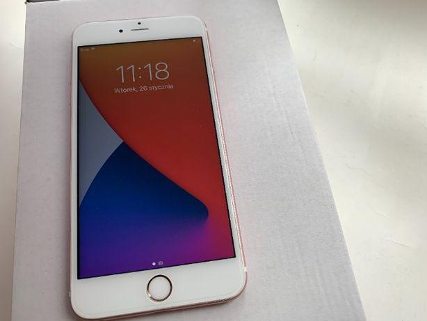 Apple iPhone 6s Plus | Rose Gold | gwarancja