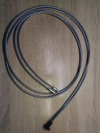 Kabel optyczny światłowód podwójny