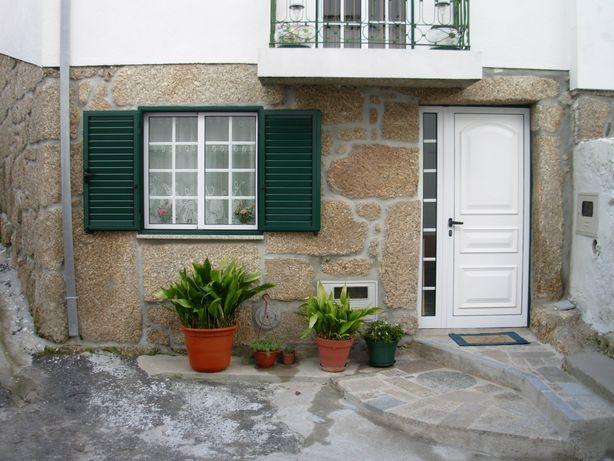 Casa toda restaurada
