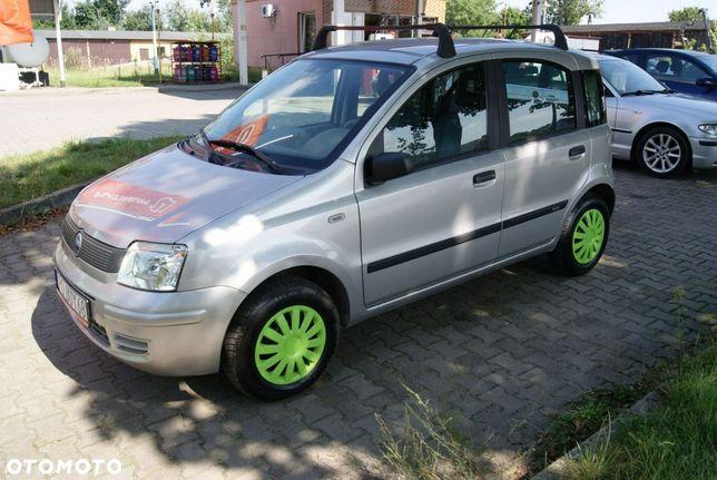 Fiat Panda Sprowadzony!! Zarejestrowany w PL!!, Bezwypadkowy!!