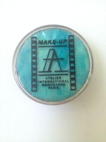 Акварель восковая Atelier make-up