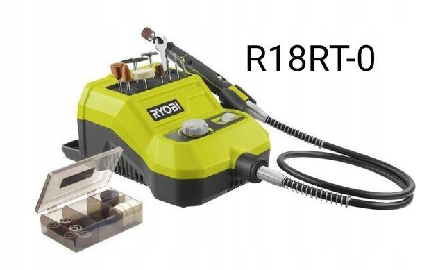 Ryobi R18RT-0 - Multiszlifierka