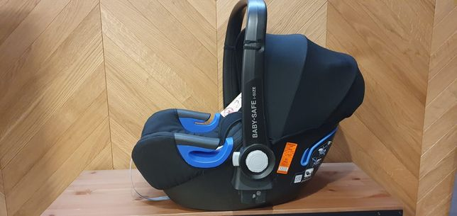 Fotelik Britax-Romer Baby-Safe