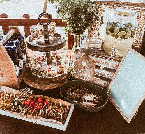 Аренда кенди бар/декор/реквизит/посуда для праздника