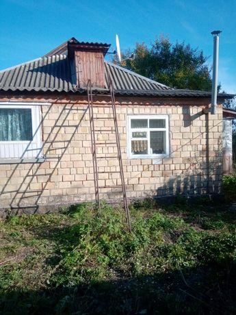 Продам будинок с.Веприк Київська обл.