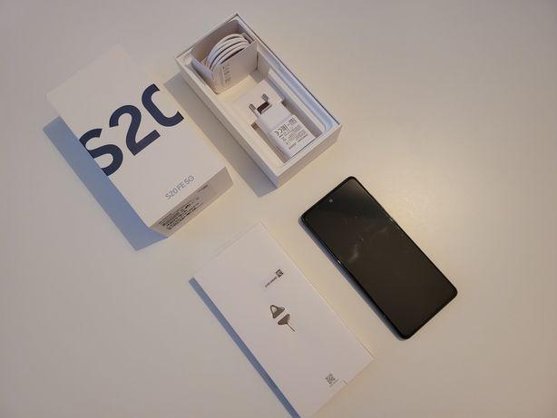 Samsung Galaxy S20 FE 5G 6/128GB (bez rat)