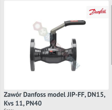 Zawór danfos DN15 PN40